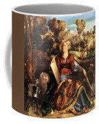 Melissa Circe 1507 Coffee Mug