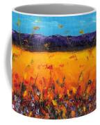 Melissa's Meadow Coffee Mug