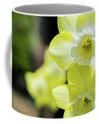 Mello Yellow Coffee Mug