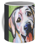 Mellow Yellow Coffee Mug