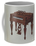 Melodeon Coffee Mug