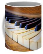 Melodies And Memories Coffee Mug