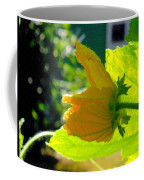 Melon's Flower 10 Coffee Mug