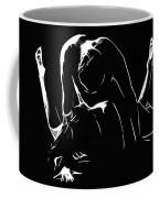 Melting 2 Coffee Mug