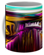 Melting Coffee Mug