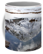 Melting View Coffee Mug