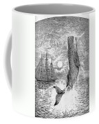 Melville: Moby Dick Coffee Mug by Granger