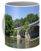 Memorial Bridge Coffee Mug