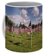 Memorial Day 2017 Coffee Mug