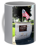 Memorial Day 2017 - Sumner W A Cemetery Coffee Mug