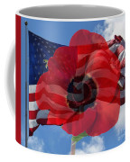 Memorial Day - Remembrance Day - Armistice Day Coffee Mug