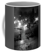 Memorial Park Coffee Mug