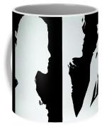 Memories 1 And 2 Coffee Mug