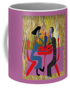 Memories #5 Coffee Mug