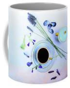 Memories And Coffee Coffee Mug