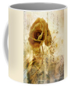 Memories And Time Coffee Mug