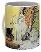 Memories In Reflection I Coffee Mug