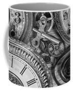Memories In Time Coffee Mug