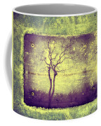 Memories Like Trees Coffee Mug