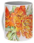 Memories Of Spring Coffee Mug