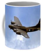 Memphis Belle Coffee Mug