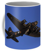 Memphis Belle Coffee Mug