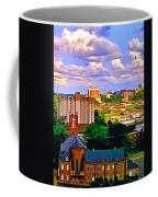 Memphis Church Coffee Mug