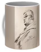Men 5 Coffee Mug