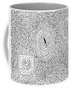 Menage Coffee Mug