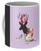 Menagerie Coffee Mug