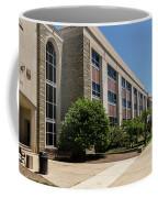 Mendel Hall Coffee Mug
