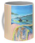 mendocino coast II Coffee Mug