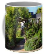 Mendocino Gate Coffee Mug