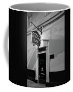 Menger Bar Coffee Mug