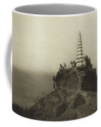 Mennie, Donald The Grandeur Of The Gorges. Fifty Photographic Studies... Of China's Great Waterway,  Coffee Mug