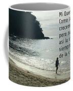 Mensaje A Una Hermana  Coffee Mug