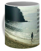 Mensaje A Una Hermano Coffee Mug