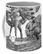 Mental Maelstrom Coffee Mug