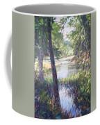 Meramec Shade Coffee Mug