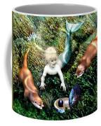Merbaby's Treasures Coffee Mug