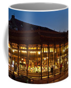 Mercado De San Miguel Coffee Mug
