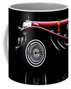 Mercedes Benz Ssk  Coffee Mug