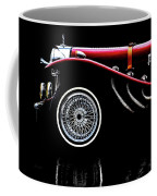 Mercedes Benz Ssk  Coffee Mug