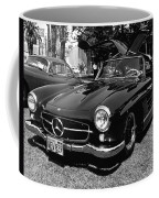 Mercedes Gull Wing Coupe Coffee Mug