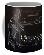 Mercedes Sl  Coffee Mug