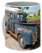 Mercury 2236 Coffee Mug