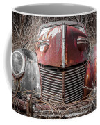 Mercury 8 Coffee Mug