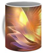 Mercury Sand Dunes Coffee Mug