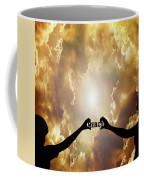 Mercy - Digital Art Coffee Mug