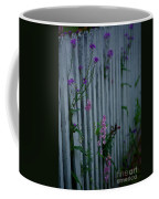 Mercy Coffee Mug